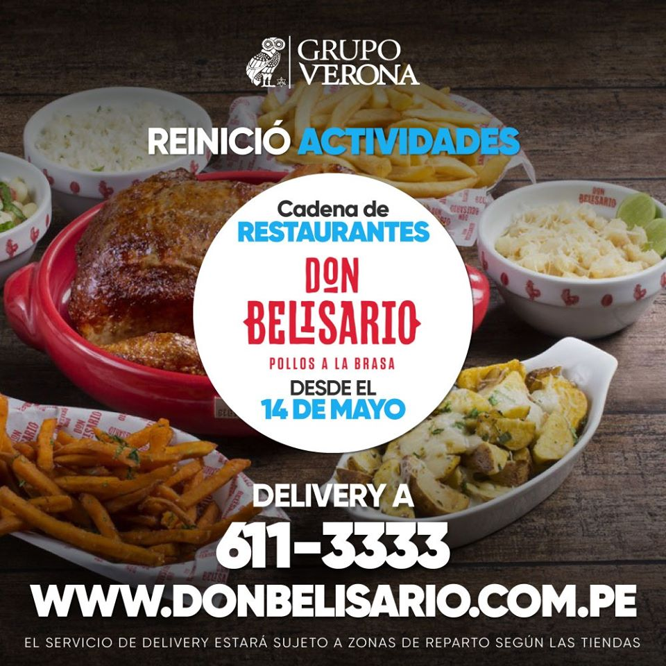 Don Belisario