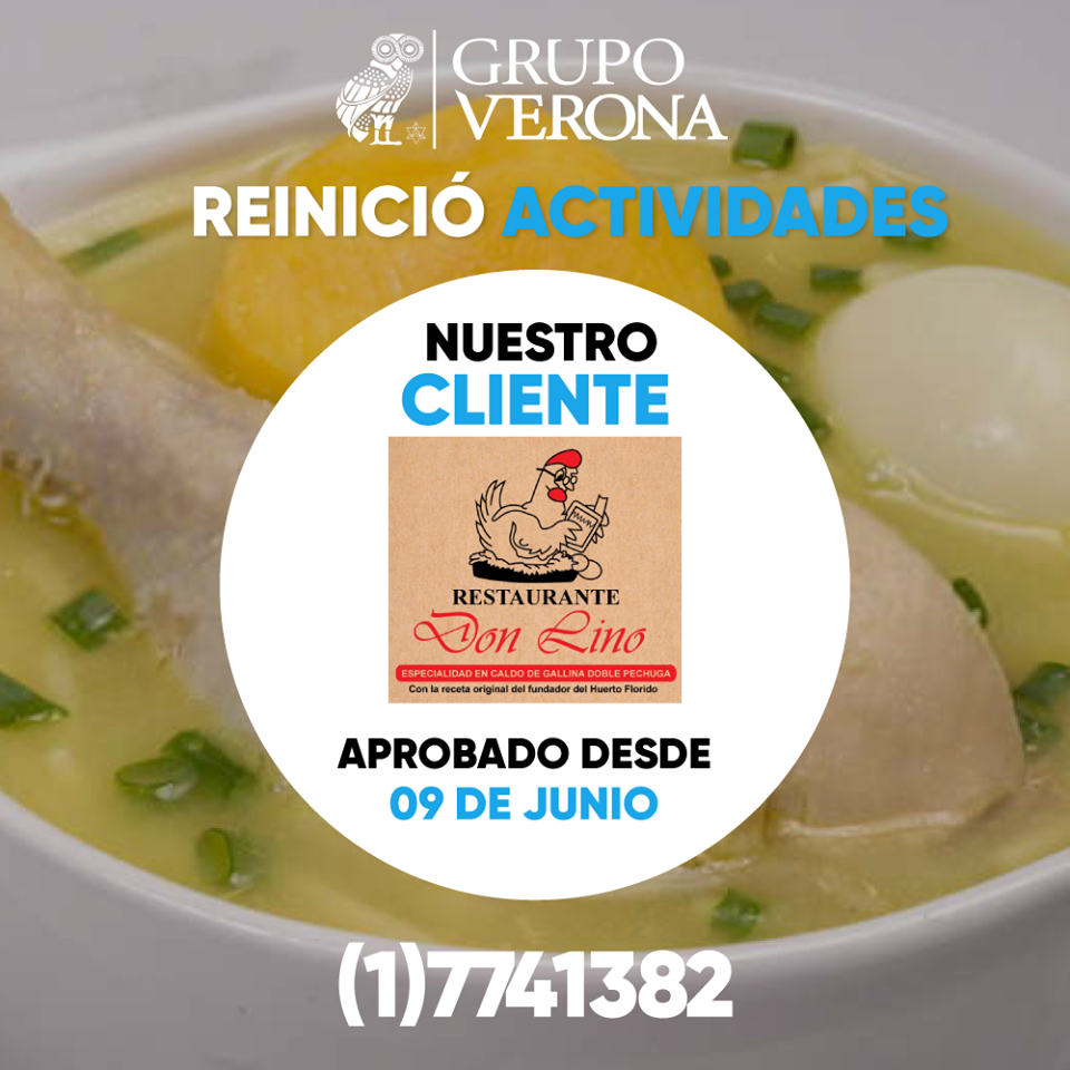 Restaurante Don Rino