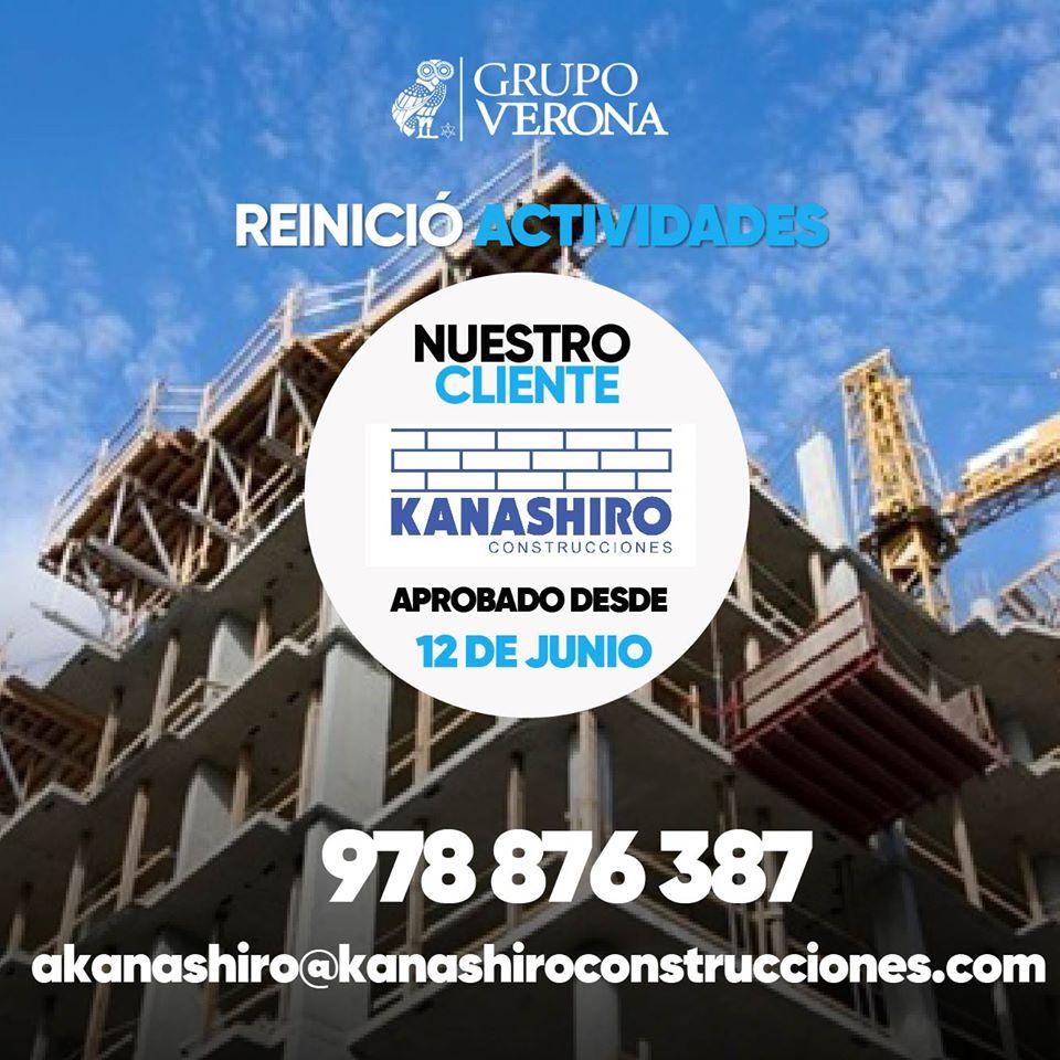 Kanashiro Construcciones
