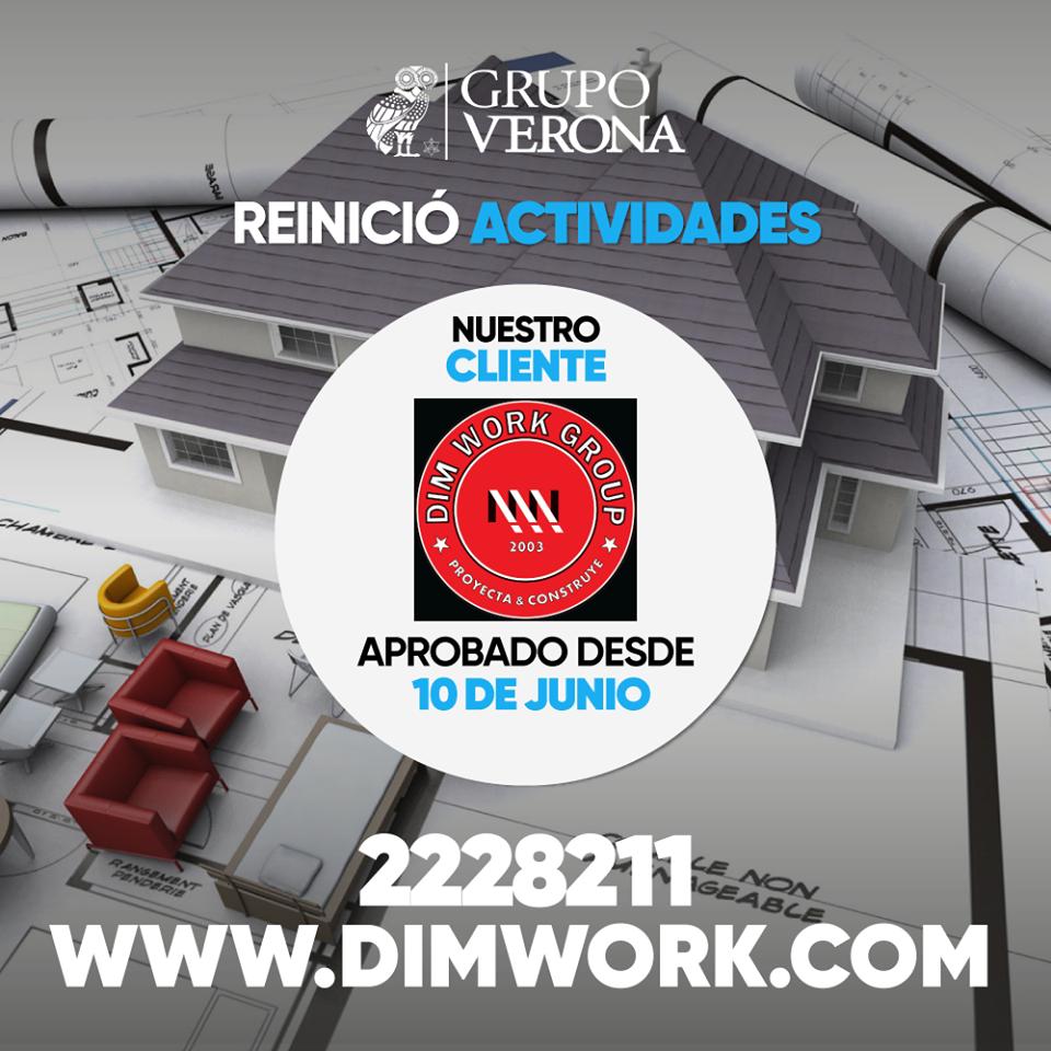 DIM Work Group