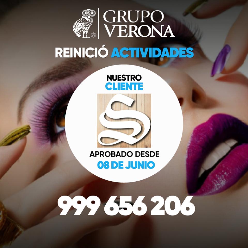 Santos | Salón De Belleza
