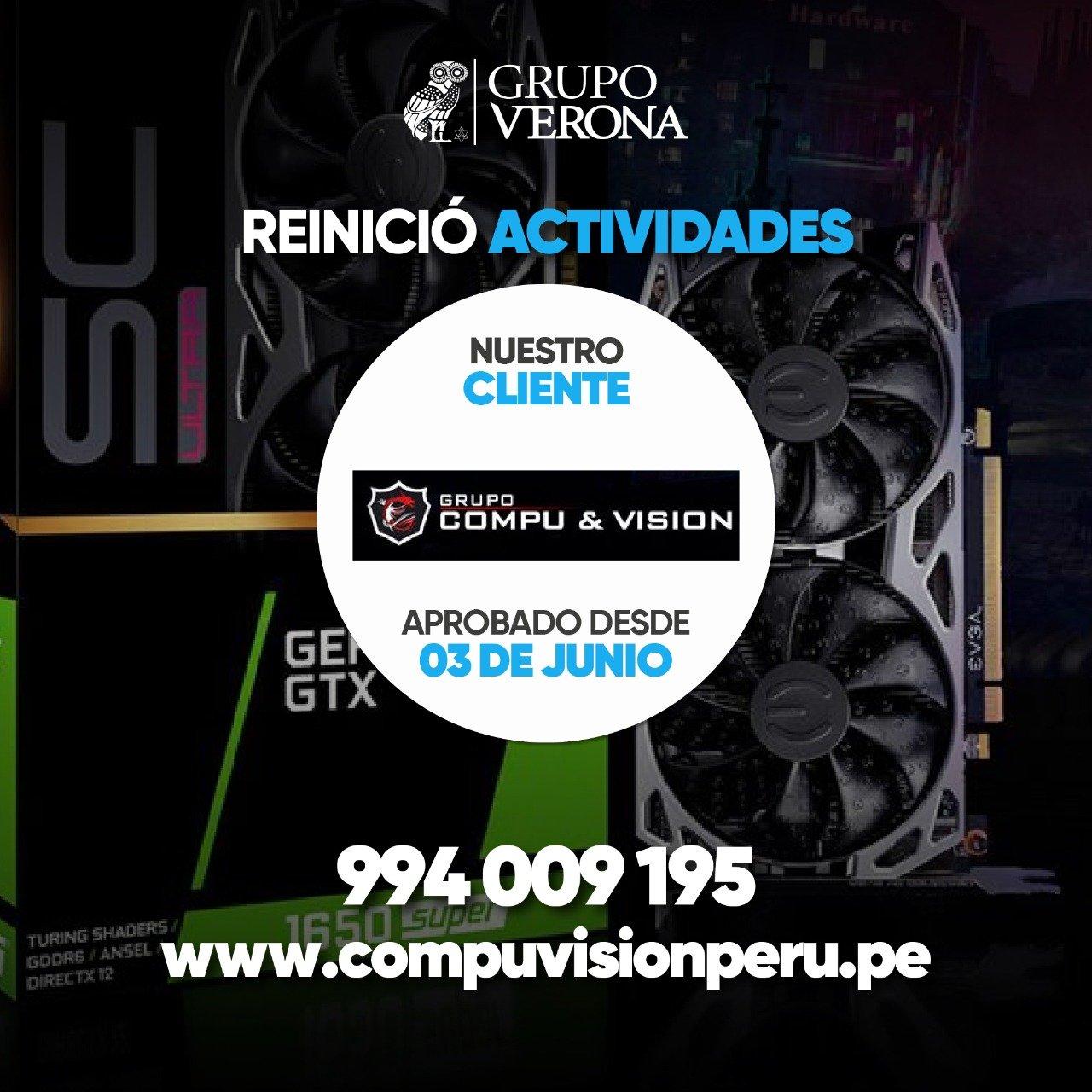 Grupo Compu & Vision