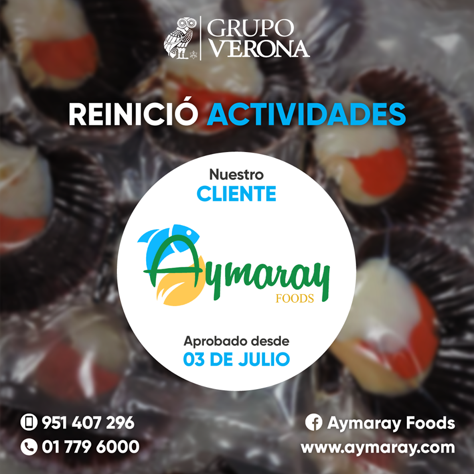 Aymaray Foods