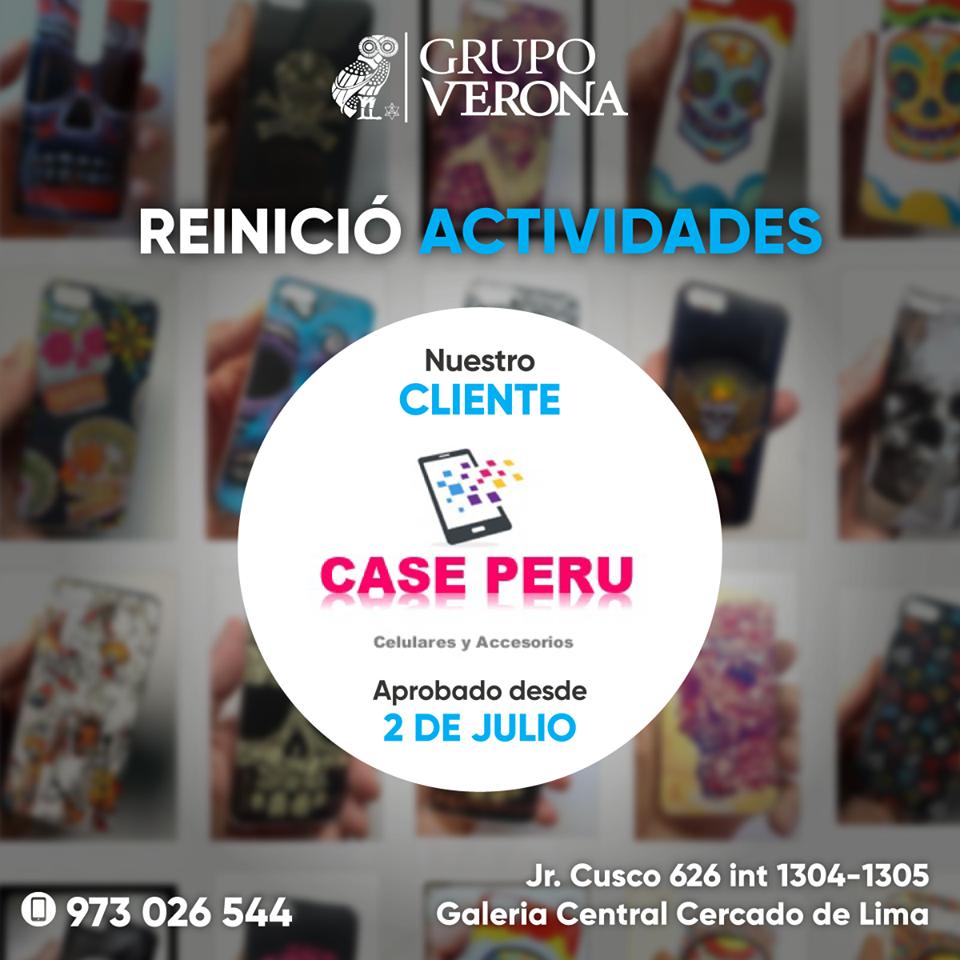 Case Perú