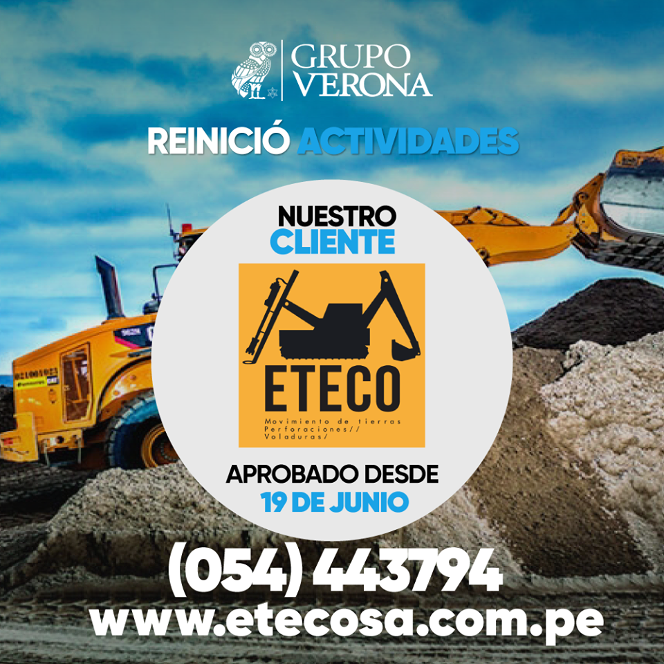 ETECO S.A.