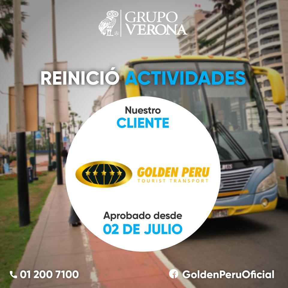GOLDEN PERU OFICIAL