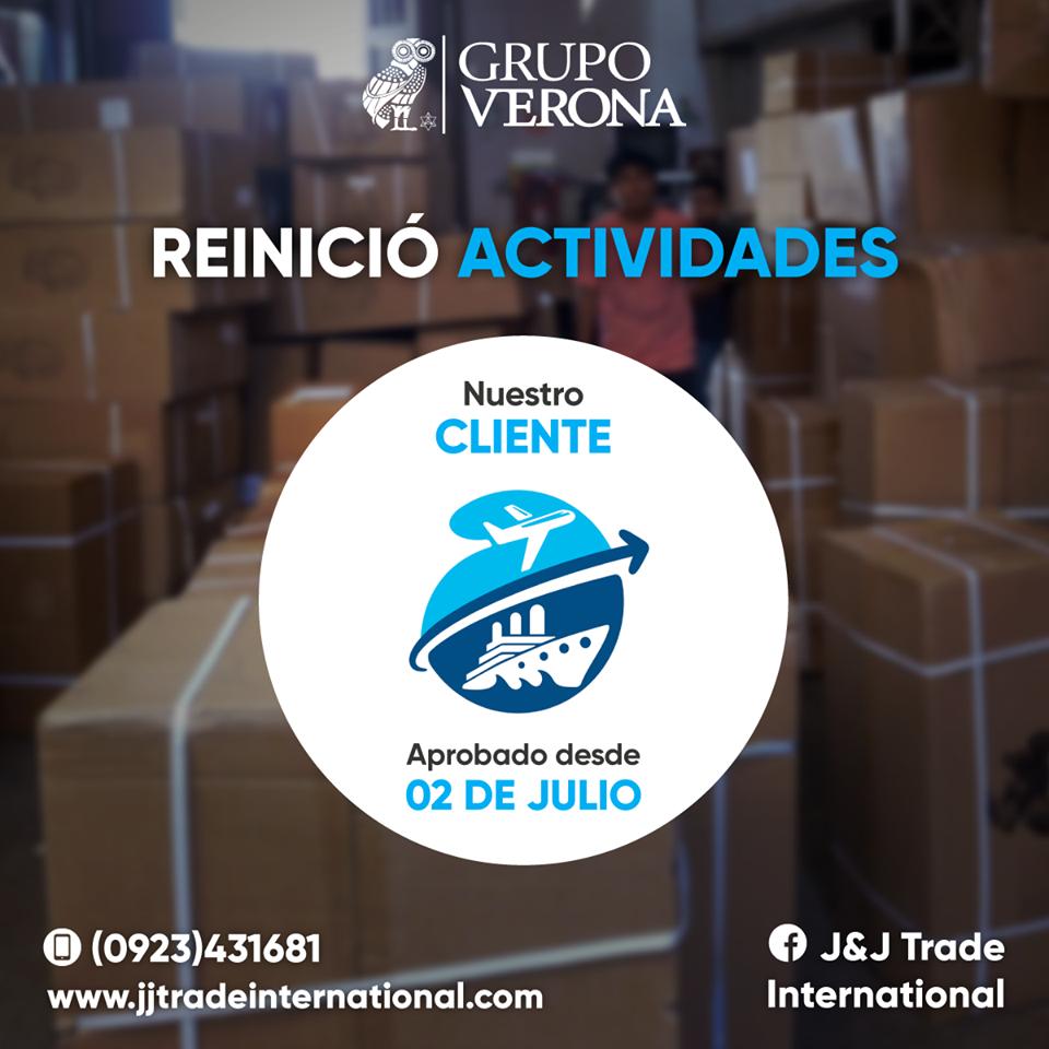J&J Trade International
