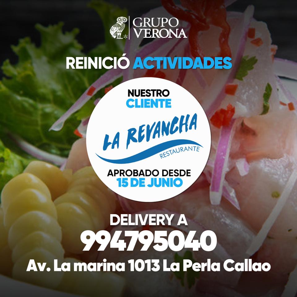 La Revancha Restaurante