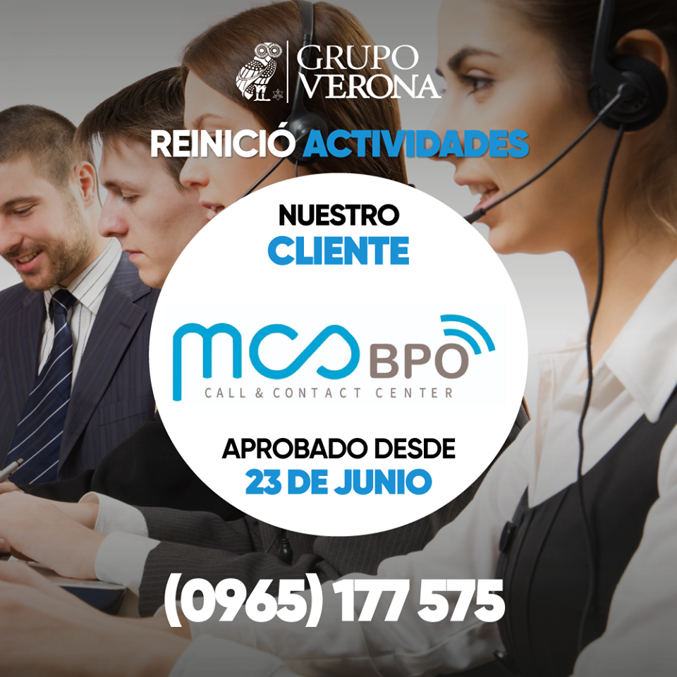 MCS BPO Call & Contact Center