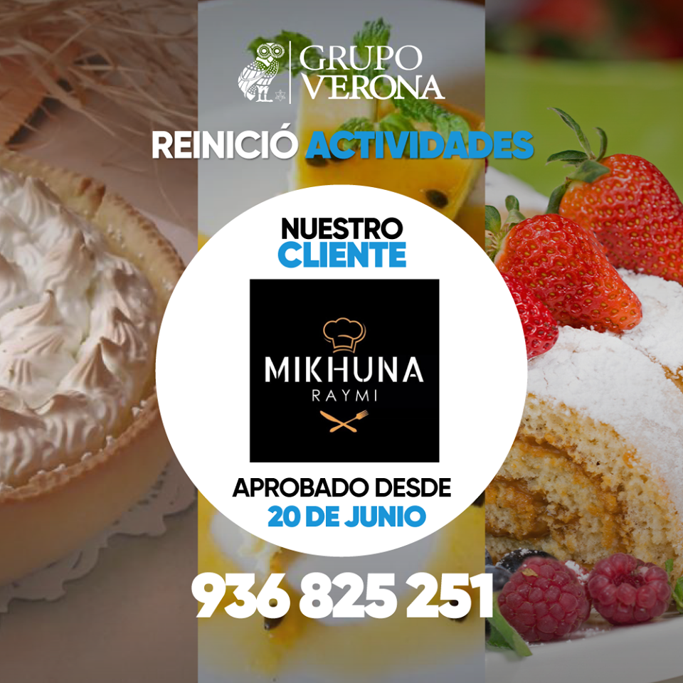 Mikhuna Raymi Restaurant