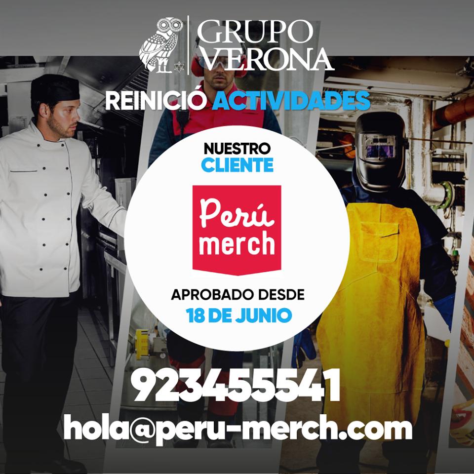 Perú Merch