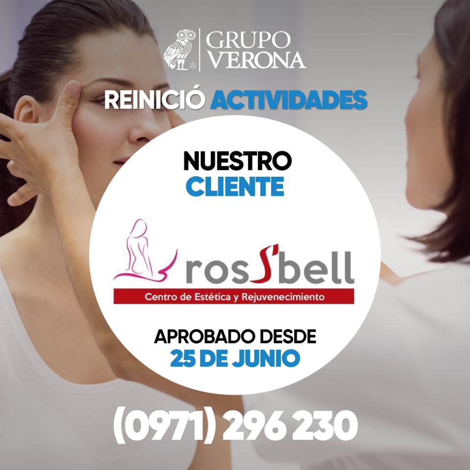 Rossbell Centro De Estética Y Rejuvenecimiento