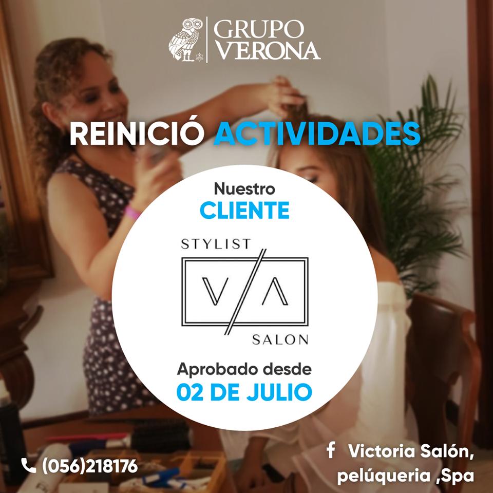 VICTORIA SALON, PELUQUERIA, SPA