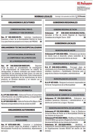 Otorgamiento De Subsidios Para La Recuperación Del Empleo Formal.
