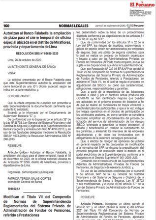 Modifican Normas De Superintendencia Reglamentarias Del Sistema Privado De Administración De Fondos De Pensiones.