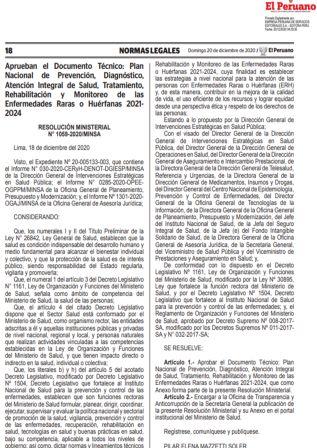 Decreto Supremo 026-2020-MTC