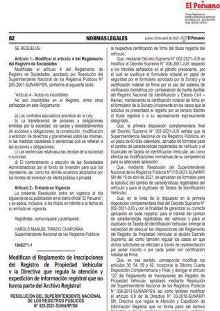 ResoluciónN°025-2021-SUNARP/SN