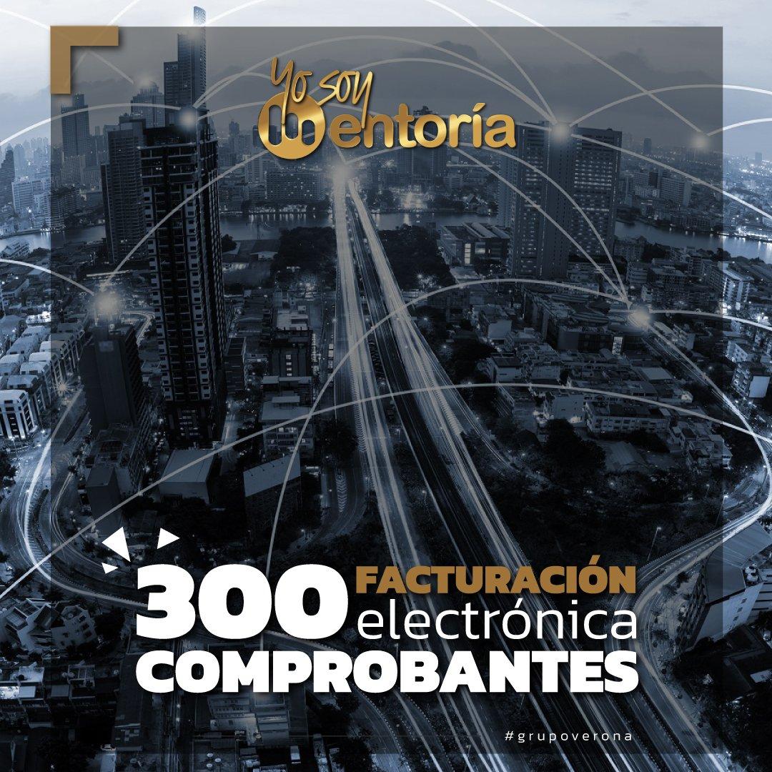 Facturación Electrónica | 300 Documentos