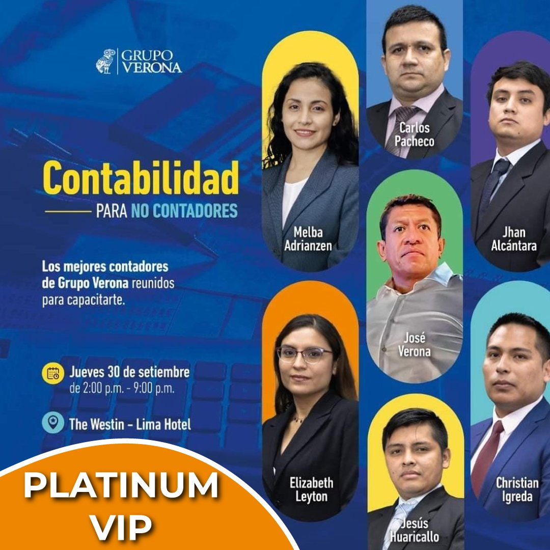 Platinum – Foro