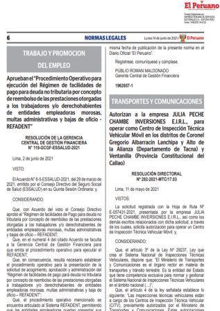 ResoluciónN°119-GCGF-ESSALUD-2021